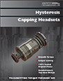 Hysteresis Capping Headsets